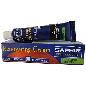 Renovating Cream and edge dressing